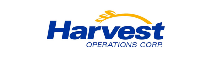 RKM Contracting Client Harvest Operations Corp