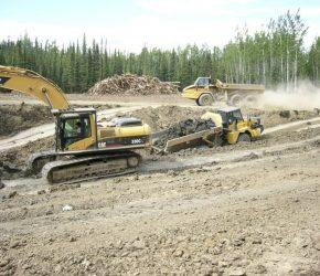 RKM Contracting Heavy Equipment